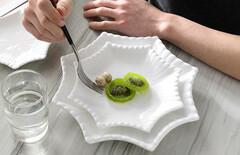 炒菜盘子陶瓷图片