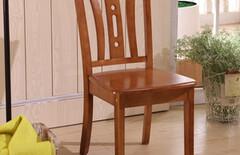 特价实木椅子图片