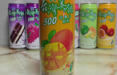 通天下台湾果汁图片