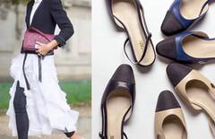 刘亦菲同款鞋图片