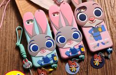 兔朱迪手机壳6图片