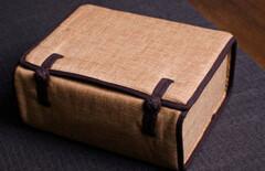 香道收纳盒图片