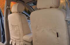 布座椅套汽车图片