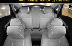 三菱吉普汽车座套图片