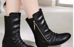 百丽凯路短靴图片