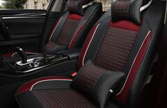 标致206汽车坐垫座椅套图片