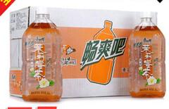 康师傅茉莉蜜茶饮料1l图片