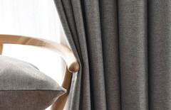 窗帘上海卧室图片