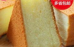 烤蛋糕材料图片