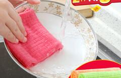 厨用毛巾图片