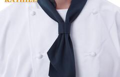 厨师领巾图片