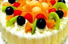 北京花蛋糕派送图片