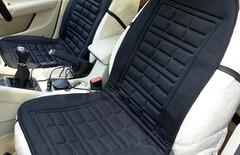 汽车座椅加热系统图片