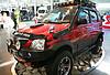 众泰2008 1.5—MT舒适型车型