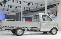 广汽吉奥星旺M1 GA1020DSE4豪华型报价3.18万