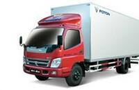 福田奥铃CTX 3.8L(115kw)(轴距4700)厢式车报价14.87-16.47万