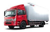 福田奥铃CTX 3.8L 115kw(轴距4700)排半报价13.56-14.04万