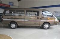 福田风景快运2.0L手动经典型汽油长轴报价5.7万-5.92万