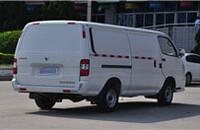 福田风景快运2.0L手动经典型汽油VVT长轴报价5.92-6.45万
