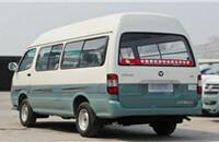 福田风景快运2.0L手动标准型汽油VVT短轴报价5.97-6.50万