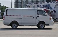 福田风景快运2.0L手动标准型汽油长轴报价6.25万-6.47万