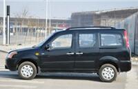 福田迷迪宜家版标准型1.5L国IV(4G15S)报价5.98-6.68万