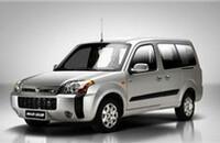 福田迷迪宜商版标准升级型1.5L国IV(4A91)报价5.88-6.94万
