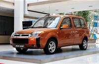 福田迷迪宜家版标准升级型1.5L国IV(4A91)报价6.44-7.14万