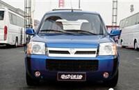 福田迷迪宜商版标准型1.5L国IV(4A91)报价5.75-7.73万
