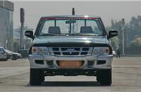 福田萨普T 2.0经典节油王报价5.58-8.00万