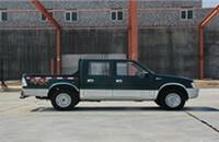 福田萨普V3两驱2.0L报价6.18-8.00万
