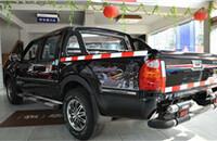 福田萨普Z7两驱2.2L报价5.18万-5.58万