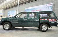福田萨普V5两驱2.8L报价8.00万
