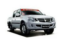 福田萨普Z7两驱2.8L报价8.18万