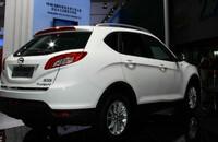广汽传祺GS5 2.0L自动尊贵版车型