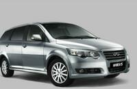 威麟V5 2.0—5MT舒适型车型