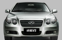 威麟V5 2.0—4AT豪华型车型
