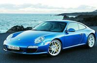 保时捷911 Carrera 4 Cabriolet 3.4L报价179.10 万