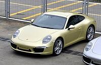 保时捷911 Carrera S 3.8L报价157.40万