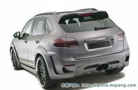 保时捷Cayenne 3.6AT车型