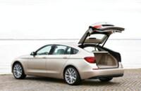 宝马5系GT 535i xDrive豪华型报价98.20万