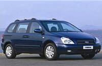 起亚VQ 2.7汽油豪华版报价26.30-31.70万