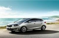 起亚新佳乐2.0L汽油5座自动舒适版报价16.48-19.00万