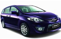 马自达Mazda5 2.0L自动豪华型报价18.68-19.38万