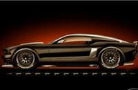 福特野马V8 5.0L GT手动Boss302报价109-110万