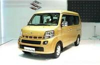 铃木浪迪CH6392C手动两驱阳光版标准型(ES)国Ⅲ报价4.66-4.94万