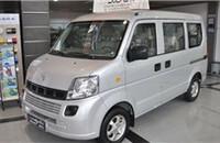 铃木浪迪CH6392C1手动两驱阳光版标准型(ES)国Ⅳ报价4.69-4.97万