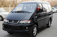 东风风行菱智QA舒适型(短车)LZ6470AQAS 7座报价14.78-15.08万