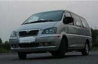 东风风行菱智M5 QA系列豪华版(短车)报价15.88-16.48万