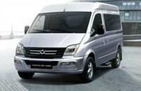大通MAXUS V80改装车专业物流车2.5T手动长轴6座报价